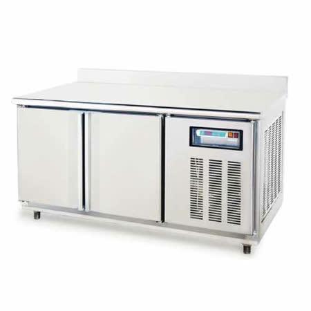 餐飲廚房專用 冷凍櫃工作台(冰櫃、冰箱、冷藏櫃)型號TB-530
