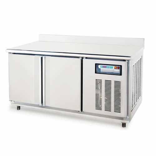 餐飲廚房專用 400L冷凍櫃工作台(冰櫃、冰箱、冷藏櫃)型號TB-630