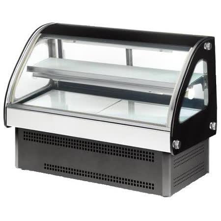 圓弧型蛋糕櫃(冰櫃、冷藏櫃、冰箱)型號C-9002