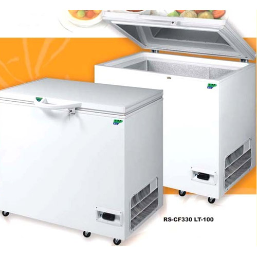 超低溫 -45℃冷凍櫃(冰櫃、冰箱)型號CF-250LT
