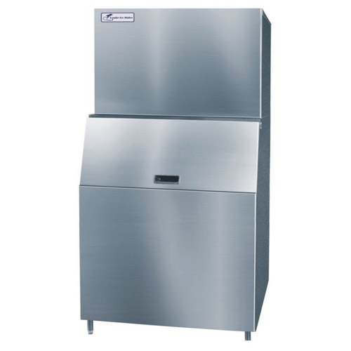力頓 月形冰445kg 製冰機(冷凍櫃、冰櫃、冰塊) 型號LM-980