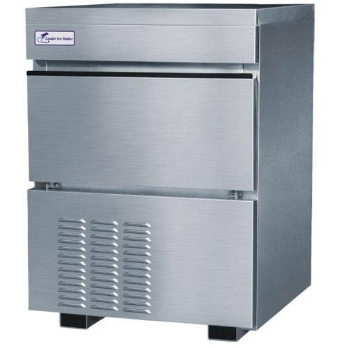 力頓 月形冰140kg 製冰機(冷凍櫃、冰櫃、冰塊) 型號LM-280