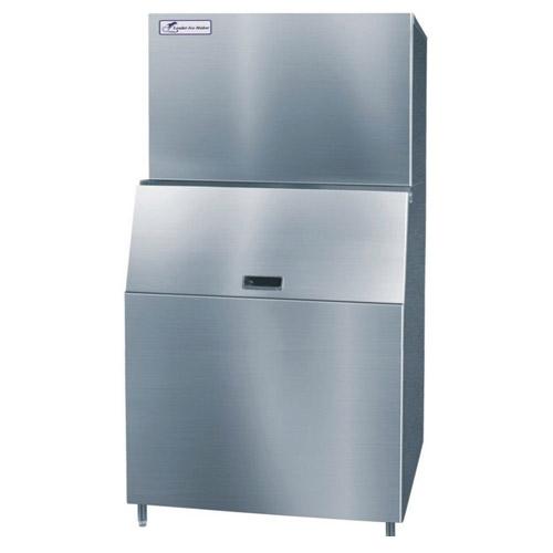 力頓 月形冰626kg 製冰機(冷凍櫃、冰櫃、冰塊) 型號LM-1380