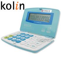 Kolin歌林蜜糖口袋型計算機