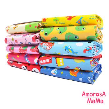 【Amorosa Mama】戶外用手提式保冷保溫袋&野餐墊
