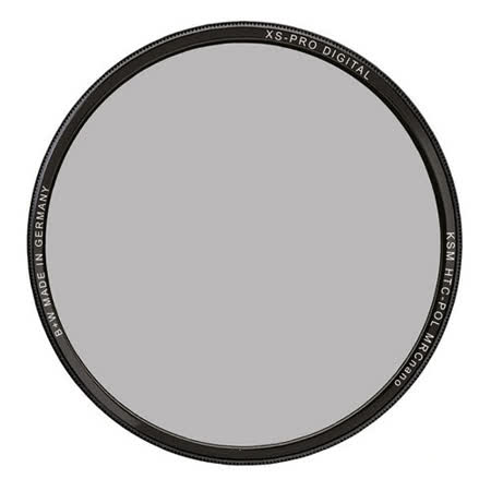 B+W XS-Pro HTC KSM CPL MRC nano 77mm 高透光 超薄框 凱氏 偏光鏡 (77,公司貨)