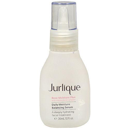 Jurlique茱莉蔻 玫瑰保濕潤透精華(30ml)