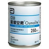 【亞培】管灌安素(237ml x24入/箱)