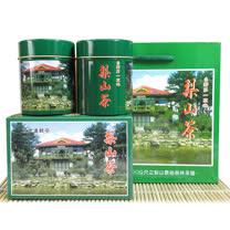 【醒茶莊】嚴選梨山高冷茶禮盒150g(1組)