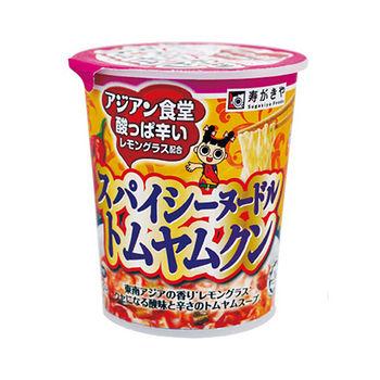 亞洲食堂泰式酸辣杯麵 70g