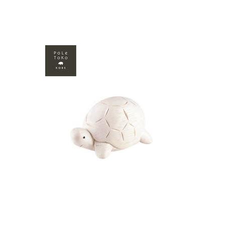 日本T-Lab職人手做 療癒系 木質動物-烏龜
