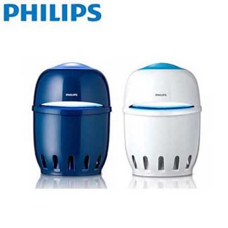 『PHILIPS』☆飛利浦吸入式捕蚊燈F600