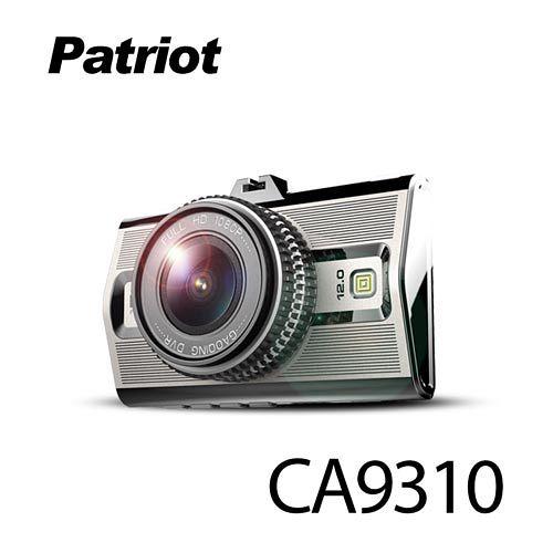 愛國者 CA9310 聯詠96655 頂級SONY感光元件 高畫質行車記錄器(送16G TF多功能行車紀錄器卡)