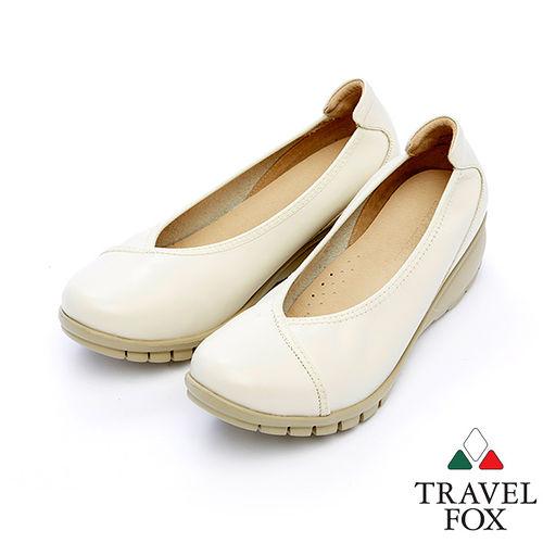 女Travel Fox 2輕量和式楔型鞋915318^(米~82^)