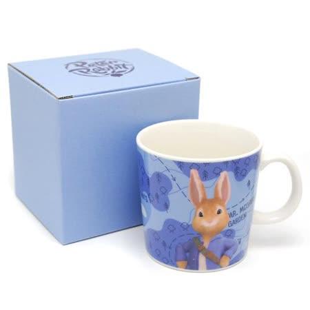 【クロワッサン科羅沙】Peter Rabbit~ 經典比得兔 馬克杯冒險比得