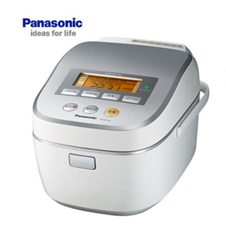 『Panasonic』☆國際日本原裝 10人份 蒸氣式IH微電腦電子鍋 SR-SAT182