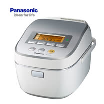 │Panasonic│國際牌 10人份蒸氣式IH電子鍋 SR-SAT182
