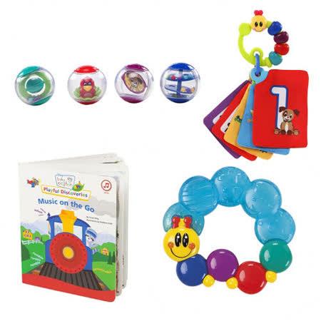 Kids II 小小愛因斯坦歡樂玩具組