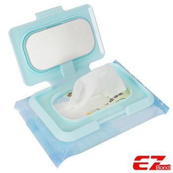 EZ Bond 濕紙巾暖暖蓋_附USB連接線(NNC-220S) (藍色/白色/粉色)(共3種款式提供選擇)
