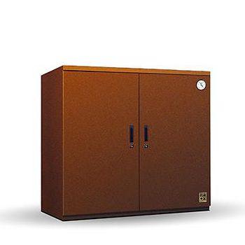 收藏家 HD-500M居家大容量全自動電子防潮櫃 425公升