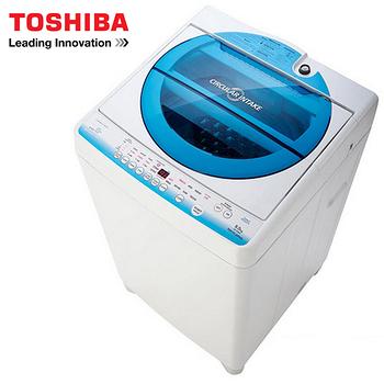 TOSHIBA東芝9公斤直立式洗衣機 星湛藍 AW-E9290LG 送安裝