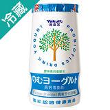 養樂多原味高鈣優酪乳125ML/瓶