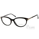 BURBERRY光學眼鏡 英倫典雅 (黑) #BU2177F 3001