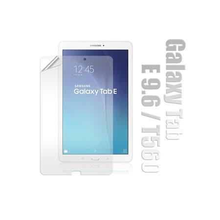 三星平板 Samsung Galaxy Tab E 9.6 T560 高透光亮面耐磨保護貼