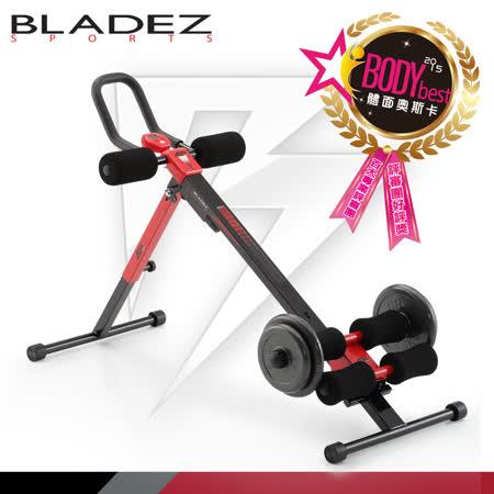 BLADEZ SPORTS - ABR加重式健腹機