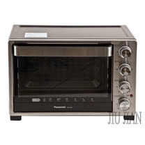 『Panasonic』☆國際牌 32L雙溫控/發酵烤箱 NB-H3200