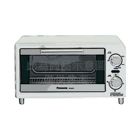 │Panasonic│國際牌 9L 1200W電烤箱 NT-GT1T