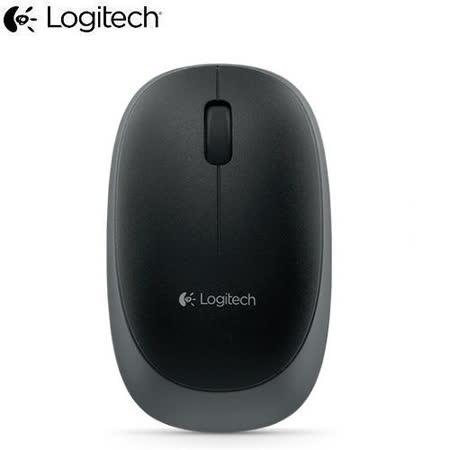 Logitech 羅技 M165 無線光學滑鼠