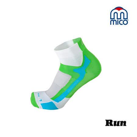 MICO 越野慢跑襪1287 男、女款 RUN / 城市綠洲