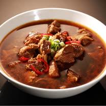 【華膳空廚】精選湯品-華膳牛肉湯