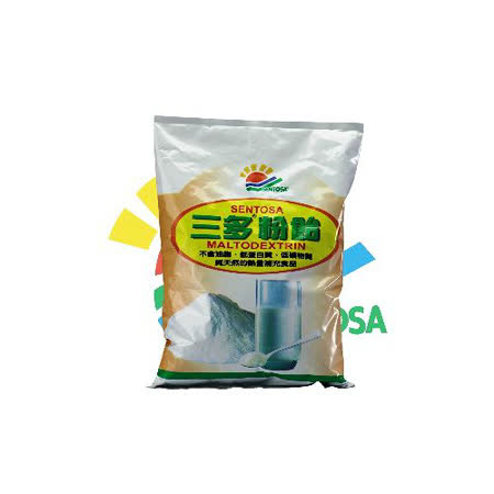 【三多】三多粉飴1000g  不含脂肪及蛋白質 提供高品質麥芽糊精