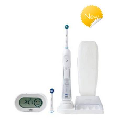 BRAUN Oral-B 歐樂B 全新升級3D藍芽電動牙刷 PRO5000