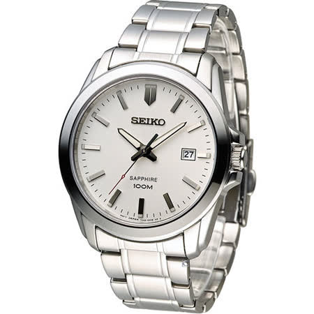 SEIKO 紳士品味時尚錶 7N42-0GD0S SGEH45P1