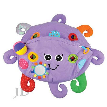 【 美國 K's Kids 】章魚造型寶寶球池組 SB00423