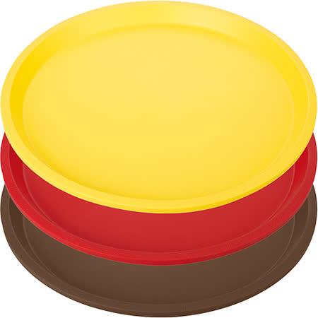 《TESCOMA》矽膠披薩烤盤(31cm)