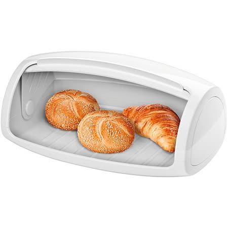 《TESCOMA》掀蓋式麵包收納盒(32cm)