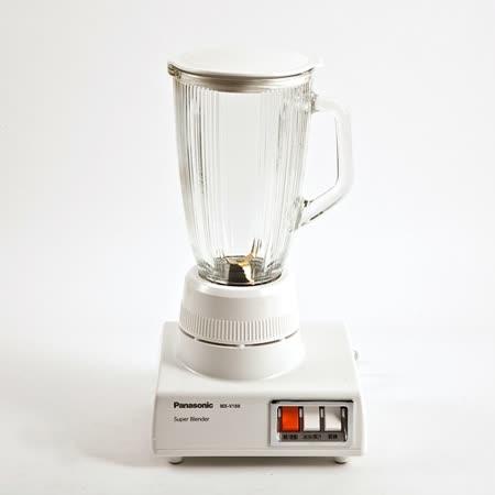 『Panasonic』☆ 國際牌多功能果汁機 MX-V188