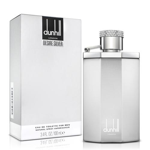 Dunhill 銀光男性淡香水(100ml)-送針管隨機款