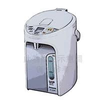 │Panasonic│國際牌 3L旗艦型熱水瓶 NC-HU301P