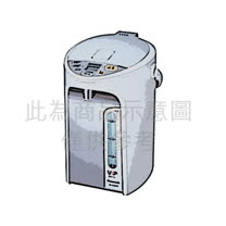 │Panasonic│國際牌 4L旗艦型熱水瓶 NC-HU401P