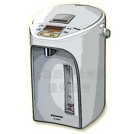 『PANASONIC』☆ 國際牌3公升真空斷熱節能保溫熱水瓶 NC-SU303P