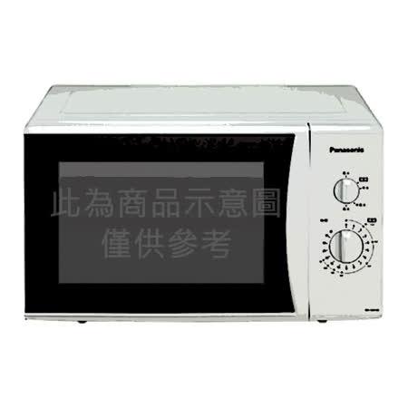 │Panasonic│國際牌 25L機械式微波爐 NN-SM332