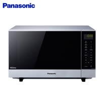 │Panasonic│國際牌  27公升變頻式燒烤微波爐 NN-GF574