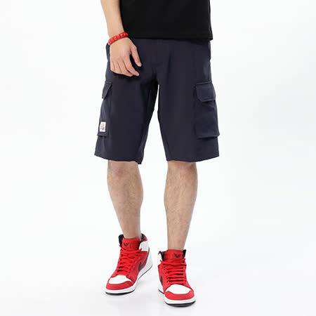 美國AIRWALK -經典多袋工作短褲-(共二色)