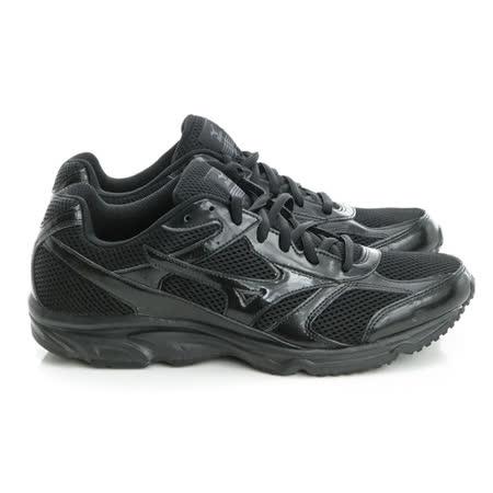 Mizuno 美津濃 (男/女)MAXIMIZER 17 慢跑鞋-黑-K1GA150289