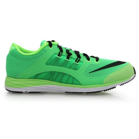 (男) NIKE LUNARSPEED AXL 慢跑鞋- 路跑 螢光綠(品特)